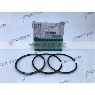 D1105 Cylinder Piston Ring For Kubota