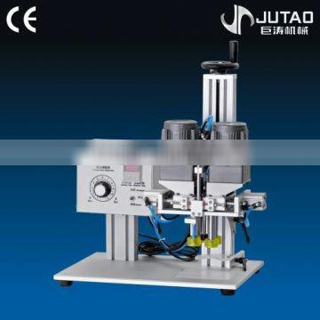 2014 the newest design factory price screw capping machine wine