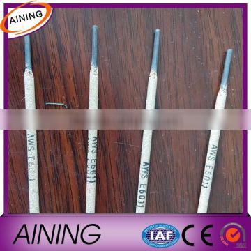 Factory Supply High Quality Low Price E6011 Welding Electrode