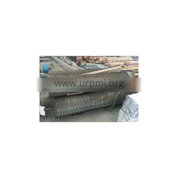 channel saw for cotton ginning machine