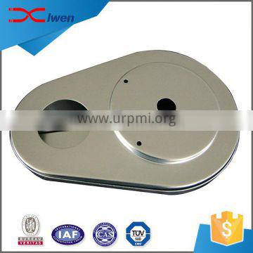 Factory price professional custom service precision stainless steel stamping Supplier's Choice