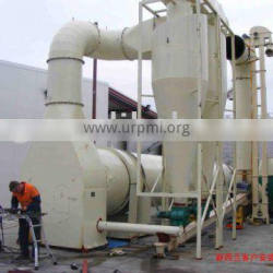 2011 Hot selling in SOUTH AFRICA !!! rotary dryer for coal powder, sand, sawdust, clay,