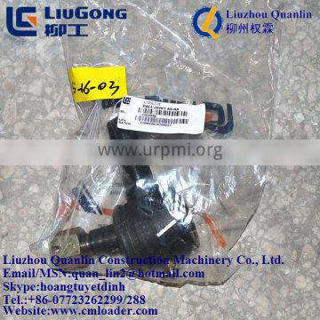 Liugong Grader 23C0069-BALL JOINTS-AS RH