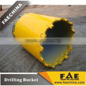 for top hammers, with casing shoe Eccentric Drilling tool--FAECHINA