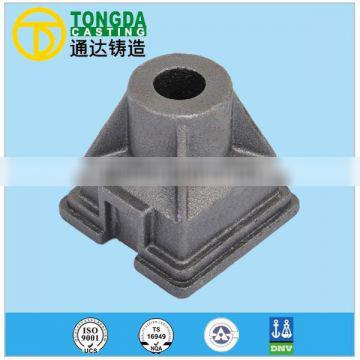 TS169494 investment casting OEM car cast parts good quality