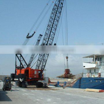 USED AMERICAN CABLE CRANE
