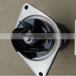 shanghai SC4H SC7H diesel engine parts water pump S00003086