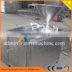 Commercial Sausage Filling/stuffing/stuffer Machine