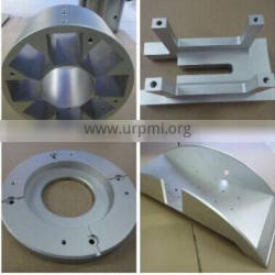 widely used customized metal stamping