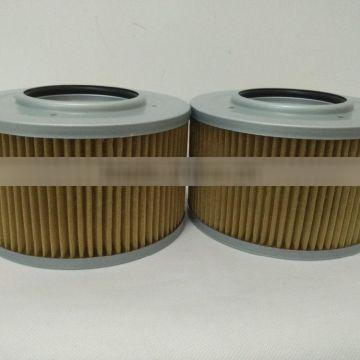 China Manufacturer Hydraulic Filter for SH120/HD450