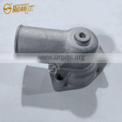 s6k engine part thermostat seat thermostat housing for e200b e320c