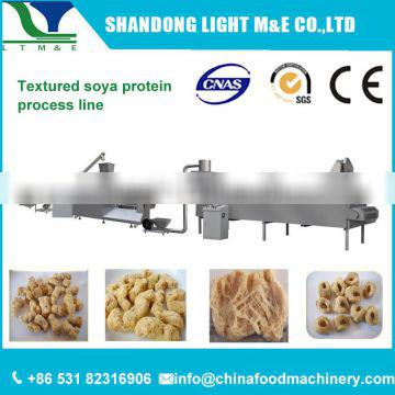 Soybean Meal Extruder Machine