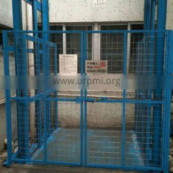 Automotive Hydraulic Lift Material Handling Equipment Used In Lifting Operations Over Large Areas