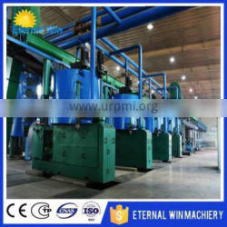 Factory price oil purifier made in china oil refining equipment