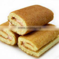 KH full automatic swiss roll production line,cake machine