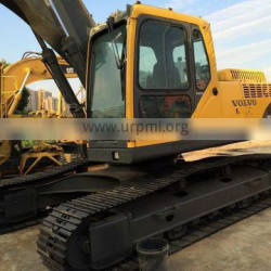 used excavator volvo 240 for sale, also volvo 210 digger ec210blc