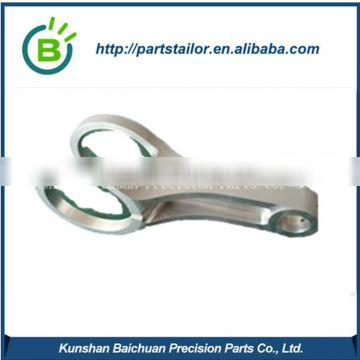 forging zinc plating cnc machining car spare part BCR 0661