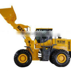 china made wheel loader zl-60 966 high quality for export