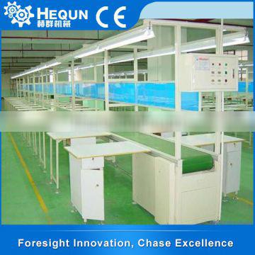 High Quality full set of assembly line for sales