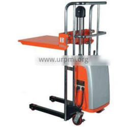 Semi-electric Stacker EPS series