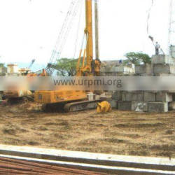 XCMG XR360 Hydraulic Rotary Bore Pile Drill Rig