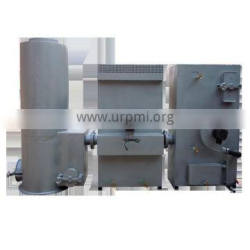 The best feedback Wood Pellet Burning Stove/biomass gasification furnace //Household Biomass Gasifier Stove