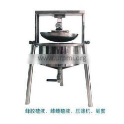 electric stainless steel bee propolis extractor