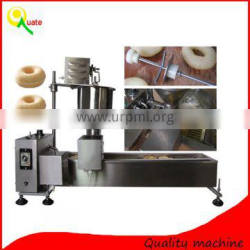 2015 Commercial fashion model donut making machine for sale