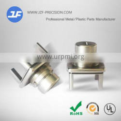 Aluminum CNC machining medical electronic accessories,equipment spare part