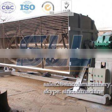Widely used high speed dissolver mixer