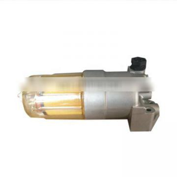 Fuel-water separator Assembly 4679981 8-98076855-1 FOR EXCAVATOR ENGINE HEAVY DUTY MACHINERY