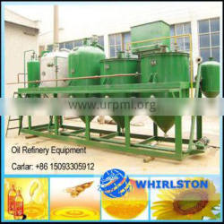 2187 Cooking Oil refinery for sale in Africa TEL 0086 15093305912