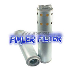 PX Filtration Filter PX563W25, PX863 Pure Flo Filter PLF132 Probst Filter YA00000099, 26900011 Plasser Filter D50122525ES, HYD50110005