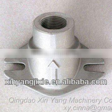 FCD450 ductile iron casting parts