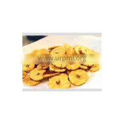 Jinan eagle Plantain chips production line