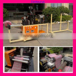 Hot selling band aid making machine with cheapest price