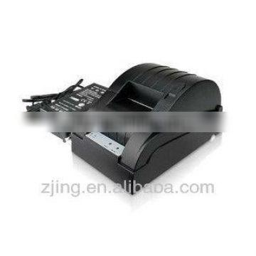 2013 newest 58mm portable thermal transfer printer/linux pos system