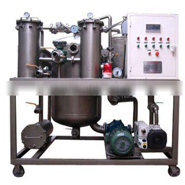 ZLA Double Stage Vacuum Switch Oil Purifier