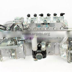 JIUWU POWER FUEL INJECTION PUMP 1-15603395-0 FOR 6BG1T ZX230 101605-0090