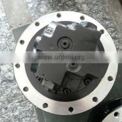 Excavator parts EX60-5 final drive travel motor Nabtesco GM09VN