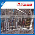 Large capacity vegetable washer manufactured in Wuxi kaae