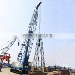 YUTONG Military Quality And Efficient Construction100Ton Crawler Crane