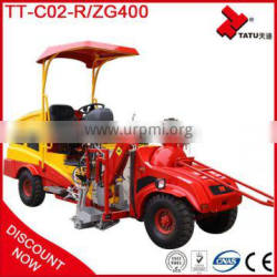 thermoplastic road marking machine for middle east
