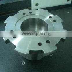 machining process petrol oil machine parts