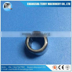 HF0812 Roller Clutch Bearing, Drawn Cup, Open End, Metric, 8mm ID, 12mm OD, 12mm Width