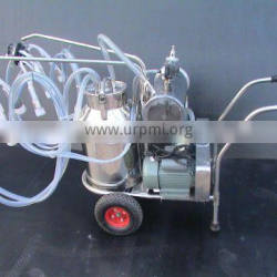 best selling Brand Jade Cattle cow milking machine for sale