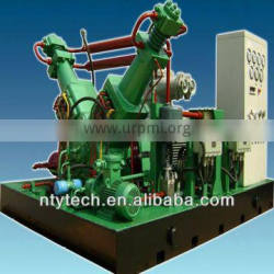 Methane Gas Compressor for Various Industrial Uses