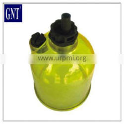 500cc Oil water separator cup for excavator engine parts