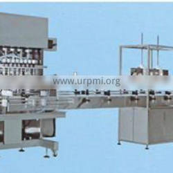 TENGMENG high quality high speed automatic filling production line