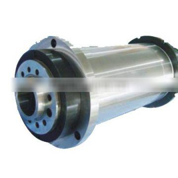 A2-5 6000RPM 6KW 380V turning spindle motor